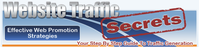 Website Traffic Secrets